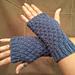 Tiodhlac Gauntlets pattern