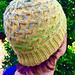 Sglèat Bonnet pattern
