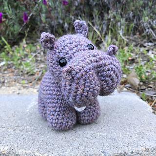 Chunkimals Hippo