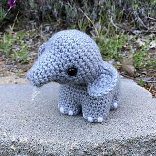 Chunkimals Elephant