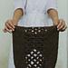 Dhriti Cowl pattern