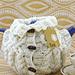 Aran Sweater Tea Cozy pattern