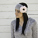 Laura's Headband pattern