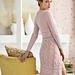 #01 Lace Coat pattern