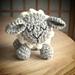 Friday Sheep pattern