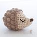 Diddy Hedgehog pattern