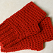 Simple Fingerless Gloves pattern
