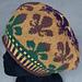 Fleur-de-Lis Hat pattern