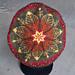 October Traditions Tam pattern