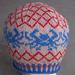 Crab Net hat pattern