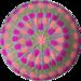 Mod Dots Tam pattern