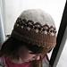Icelandic Hat WG08 SO09 pattern