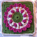 "Promise Petals 9"" Block (BAWL No. 1) pattern"