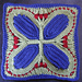 """April Showers Bring May Flowers 9"""" and 12"""" Block pattern"""