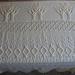 Banyan Love Super Sampler Baby Afghan Lap Blanket pattern