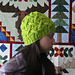 Loose Morels Hat and Mittens pattern