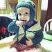 Little Bubs Baby Earflaps Hat  pattern