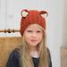Frisky Hat pattern