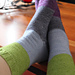 Basic Sock Pattern  pattern