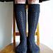 Highland Schottische Kilt Hose pattern