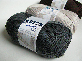 Navy Patons Yarn 100/% Cotton 4 Ply 100g Ball