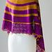 Purple Caramel pattern