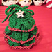 Christmas Tree Bag pattern