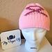 Pink Ribbon Hat pattern