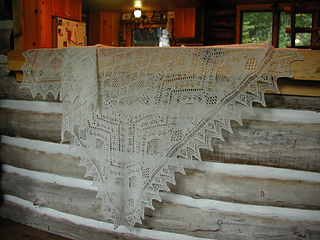 Christening lace 6