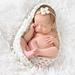 Triangle Twist Newborn Bowl pattern