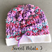 Woodland Gathering Hat pattern