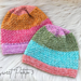 Colors of Courage Hat pattern