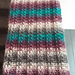 Simply Unforgettable Scarf pattern