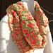 Fluo Cowl pattern