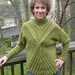 Architectural Rib Pullover pattern