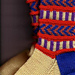 2 Socks, 2 Ways pattern