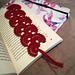 Fan Bookmark pattern