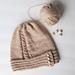 Violetta's Spring Hat pattern