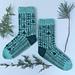 Tree Farm Socks pattern