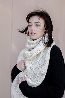 Back to Winter Scarf