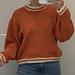 Autumn Tea Sweater pattern