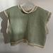 Cheyenne Sweater Vest pattern