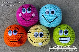The Secret To Perfect Amigurumi + Crochet Ball Pattern | Crochet ... | 210x320