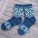 Heahmund Socks pattern