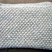 Easy Knit Shell Stitch Baby Blanket pattern