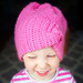 Pinky Promise Hat pattern