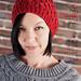 Cherry Twist Hat pattern