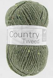 couleur tweedée kaki alpaga et mohair 5 pelotes mérinos