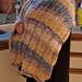Lacey Wool Shawl pattern