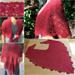 Coqueta Shawl pattern